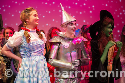 Loreto Wizard of Oz