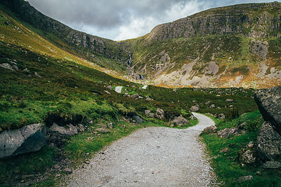 Path_to_Mahon_falls_Comeragh_mountains