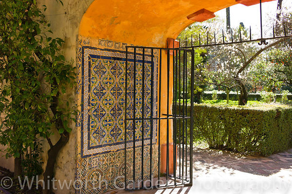 Real Alcazar. © Rob Whitworth