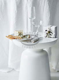 Festive tablesetting by Cohen