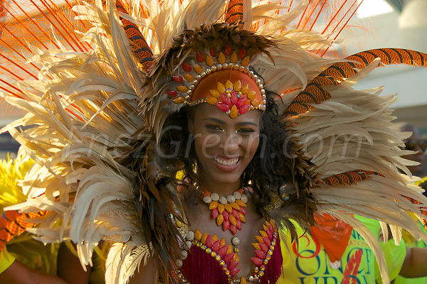 Grand Cayman carnival pictures