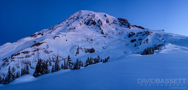 The Mountain | Mt Rainier, WA