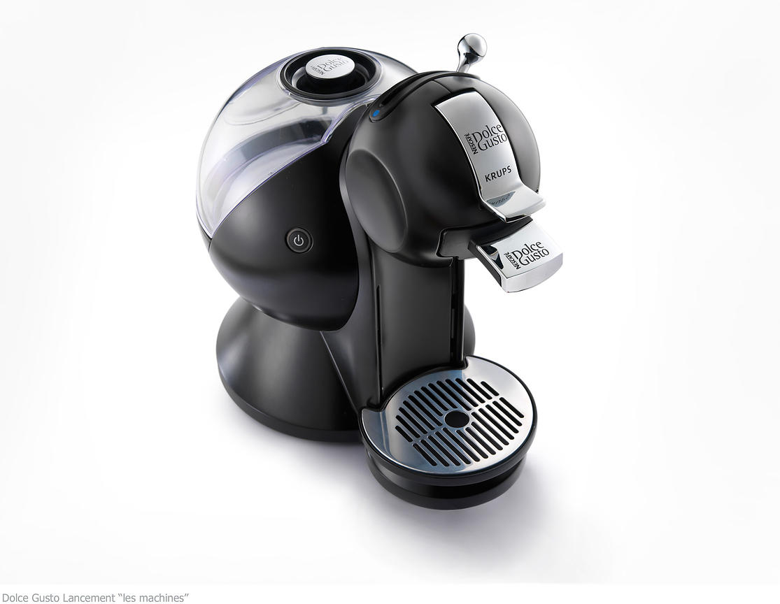 DolceGustoMachine