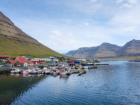 Vidoy Island - Faroe Islands 2018