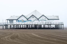 Weston-super-Mare, England