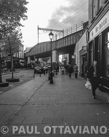 Dublin 2 | Paul Ottaviano Photography