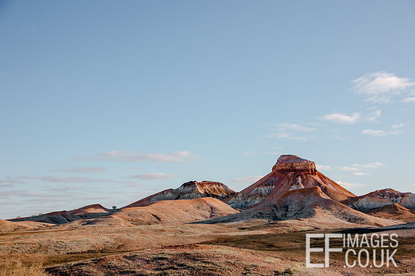 The Painted Desert, South Australia