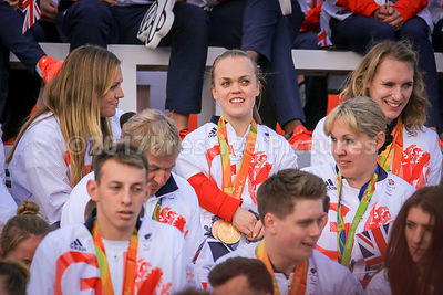 Paralympic Swimming Champion Ellie SImmonds