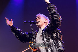 Years and Years BIC Bournemouth