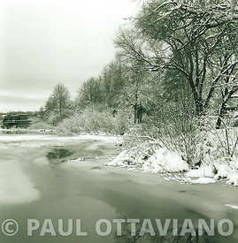 Tanasbrook Snow Day 3 | Paul Ottaviano Photography
