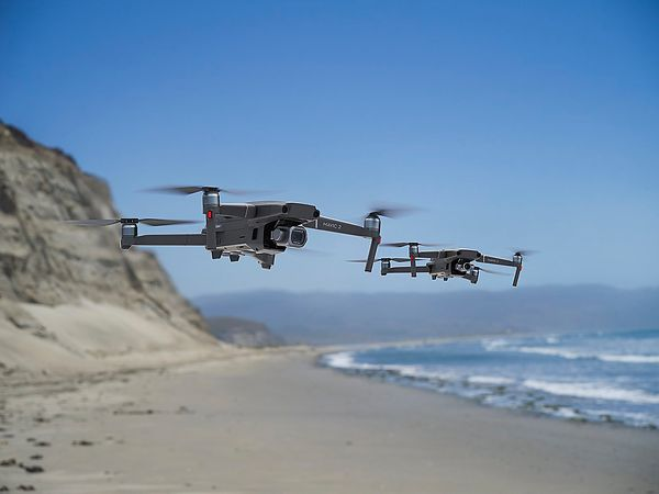 North Shore Drone Services