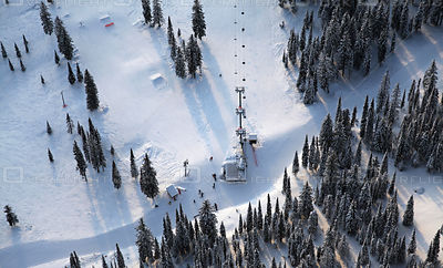 Whitewater Ski Resort Nelson BC