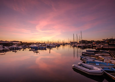 Twilight_clouds_-_Lymington