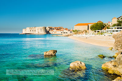 Old Town, Dubrovnik - BP4759