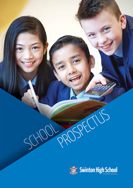 School prospectus photographer