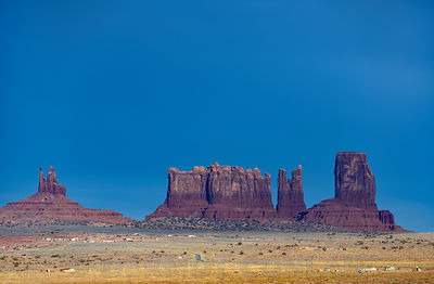 Monument Valley UT, USA