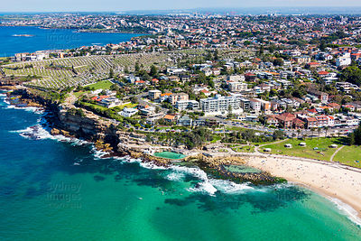 Bronte to Coogee