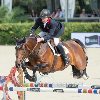 Equestrian Events photos