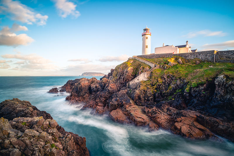 Fanad Lighthouse Summer