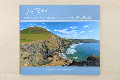 Best Places to Photograph in Ceredigion