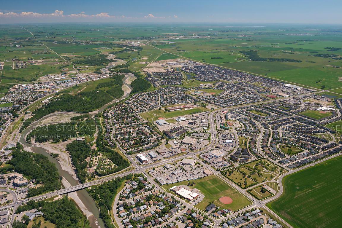 Where Is Okotoks Alberta