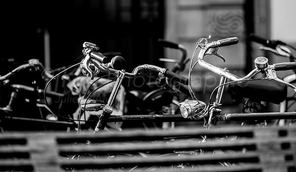 Street Photo - Capitale du Cycle