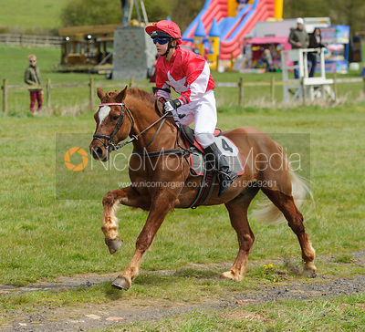 Pony Racing - 138cms and Under Novice Conditions Race