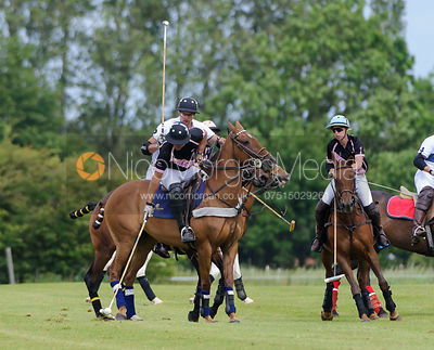 Tommy Iriate (CANI) - FINAL - Assam Cup Polo 2015
