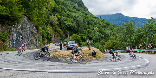 2015 Tour de France photos