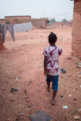 Latifatou, 11 ans, Ouagadougou, Burkina Faso / Latifatou, 11 years old, Ouagadougou, Burkina Faso