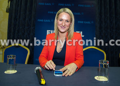 7th March, 2013.Fine Gael convention to announce the nomination of Helen McEntee as a candidate in the forthcoming Meath East...