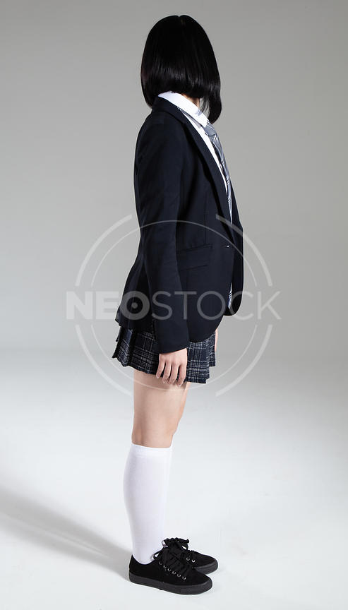 Yuu Academy High Stock Photography
