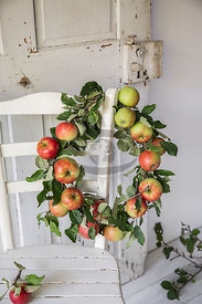Deco Apple
