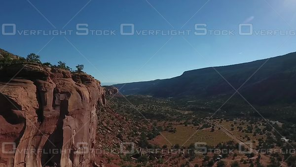 Redrock of Escalante Utah