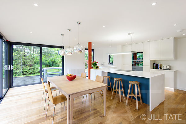 Baronswood Kitchen & Extension