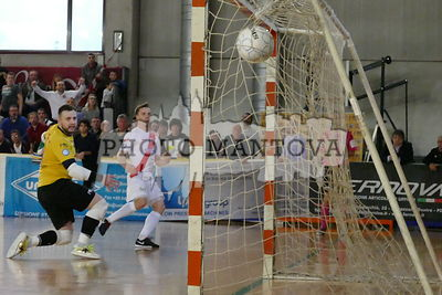 ***Photo Live*** Calcio a 5 - Serie A2 | Padova - Mantova C5  | Palalù, 06.04.2019 | Foto High Res