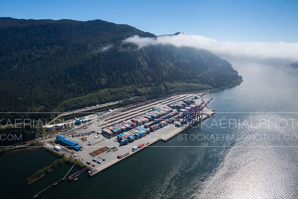 Fairview Container Terminal