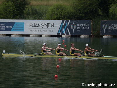 Taken during the FISA World Cup 3, Rotsee, Lucerne, Switzerland; ©  Rob Bristow; Frame 569 - Taken on: Saturday - 14/07/2018-...