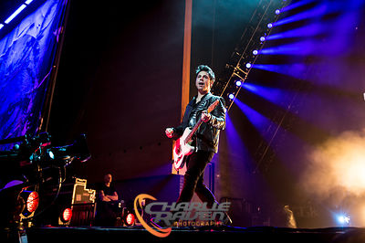 Stereophonics live in Bournemouth