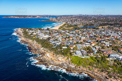 Dee Why Head to Sydney
