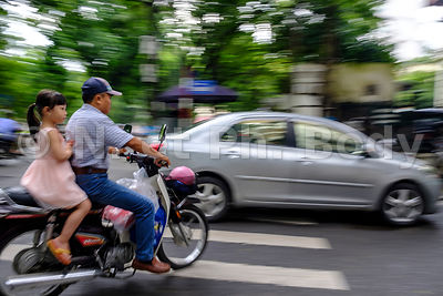 CIRCULATION, HANOI//TRAFFIC, HANOI