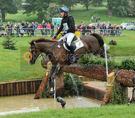 Ludwig Svennerstal and SOUTHWAY - CCI***