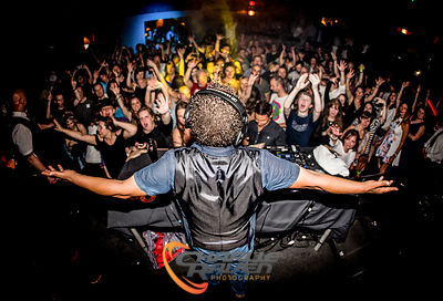 Craig Charles - Canvas Bournemouth 13.05.16