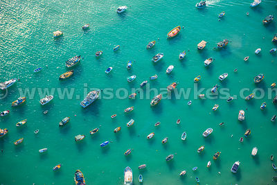 Malta, Aerial views