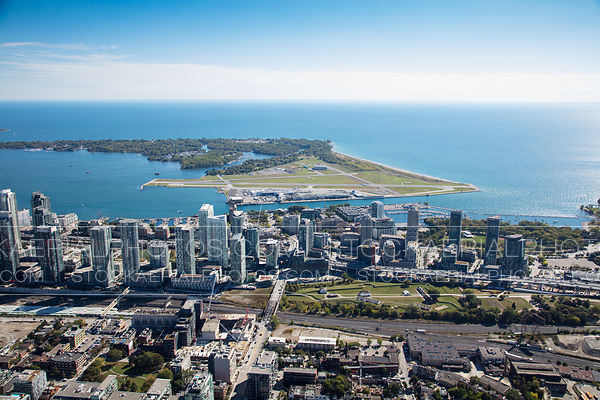 Billy Bishop Airport Toronto