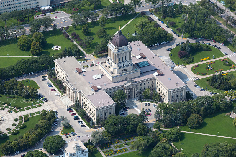 Manitoba Legislature Building