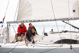 58 Degrees North, FRA37443, Archambault A31, Weymouth Regatta 2018, 20180908128.
