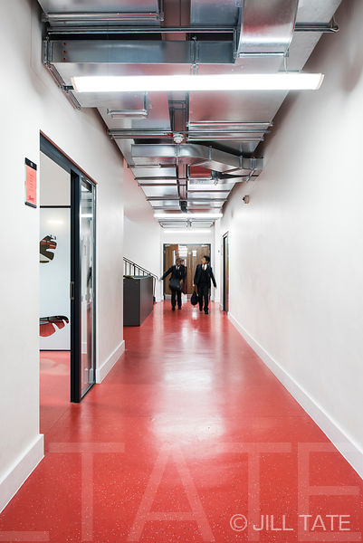 Isleworth & Syon School, London | Clients: Useful Studio & Thomas.Matthews