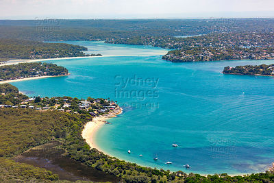 Bundeena Aerial Photography