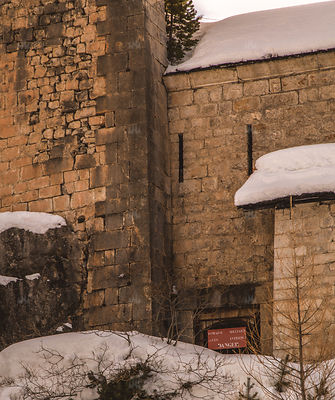 MMM - Fortifications 12 - Fort du Randouillet 5